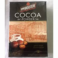 Harga Coklat Bubuk Houten Terbaru 2019