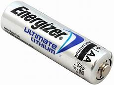 energizer ultimate lithium aa battery l91 20 pack