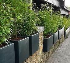 Brise Vue Bambou Osez L Exotime Jardindeco