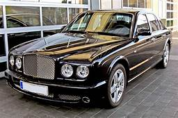 Bentley Arnage – Pictures Information And Specs  Auto