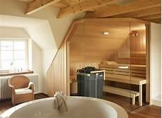 mini sauna für wohnung sauna und dfbad im miniformat wellness tipps f 252 r