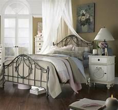 Zimmer Einrichten Ideen Vintage - vintage schlafzimmer ideen f 252 r die schlafzimmergestaltung