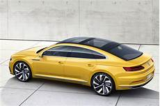 New Vw Arteon And Renderings Pictures Auto