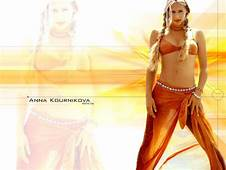 My Toroool HD Wallpaper Of Anna Kournikova Hot