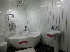 Badezimmer Wandverkleidung Kunststoff - this is our white sparkle chrome pvc wall panels which has