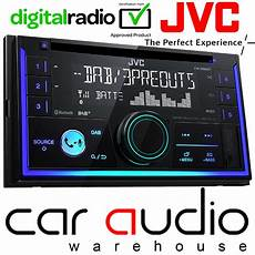 radio doppel din jvc kw db93bte din dab radio cd mp3 usb aux