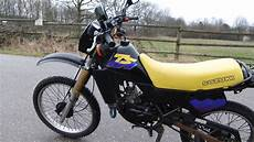 suzuki ts 50 xk tsx mit with rg 80 motor 10ps