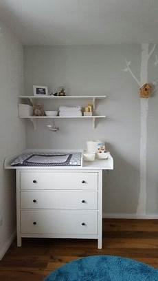 Ikea Hemnes Wickeltisch - wickeltisch ikea hemnes opa diy baby geschenk