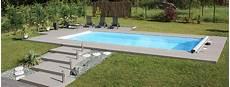 amenagement piscine coque amenagement piscine enterree