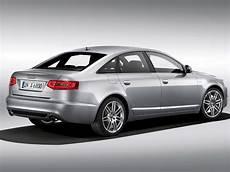 Audi A6 Specs Photos 2008 2009 2010 2011