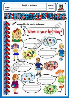 s birthday worksheets 20261 worksheets when is your birthday