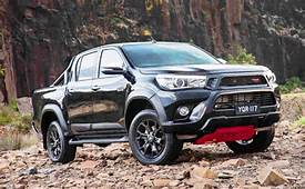 2019 Toyota Hilux  Whats New Review Price Changes