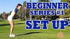 golf swing for beginners golf with aimee swing like aimee beginner series 001