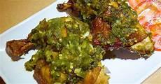Resep Ayam Cabe Ijo Oleh Arfin Cookpad