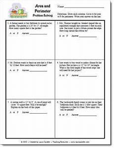 area word problems worksheets 4th grade 11456 area and perimeter word problems freebie 4th grade words geometry and math