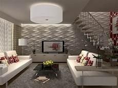 wohnzimmer wand luxus d wandpaneele inreda wandverkleidung