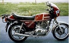 Suzuki Gs 450 - 1981 suzuki gs 450 s moto zombdrive