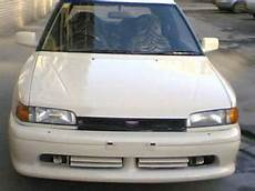 books about how cars work 1991 mazda familia free book repair manuals 1991 mazda familia pictures for sale