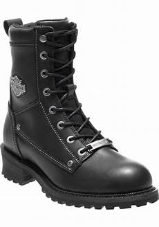 chaussures bottes harley davidson benteen moto hommes d96154