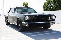 1966 Mustang V8 347 Stroker T 5 Disc Brks 400 Hp Pony 1964