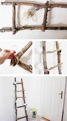 Dekoleiter Selber Bauen Decoration Diy Tutorial And