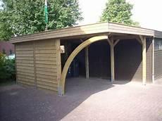 Carport Kiefer Druckimpr 228 Gniert Freese Holz