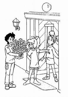 Bibi Und Tina Ausmalbilder Weihnachten Ausmalbilder Bibi Und Tina Kostenlos Malvorlagen Zum