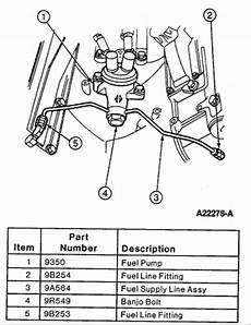 How Do You Remove And Install A Desiel Lift On A 1997