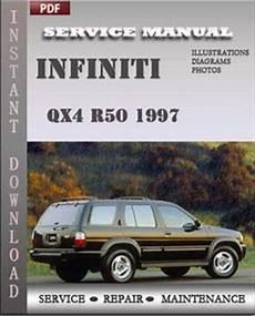 hayes car manuals 1997 infiniti i parking system infiniti qx4 r50 1997 repair manual pdf online servicerepairmanualdownload com