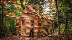 how to build a cabin house log cabin build you can do this