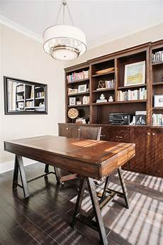 23 beautiful transitional home office designs interior god