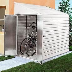 kleine garage für motorrad metallger 228 tehaus als kleine garage f 252 r motorrad fahrrad