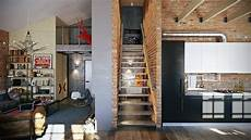 3 stylish and industrial inspired loft 3 stylish industrial inspired loft interiors