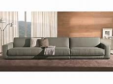soft 5 seater sofa by bontempi casa design daniele molteni