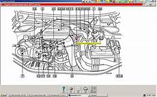 renault scenic 1 9 dci oct 2002 glow plugs inc dash light