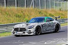 2020 mercedes amg gt black series set to make 680bhp autocar