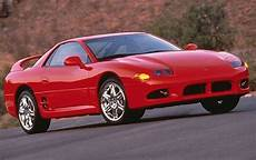 Used 1998 Mitsubishi 3000gt Pricing For Sale Edmunds