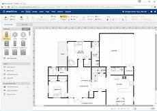 free cad software for house plans logos images smartdraw software