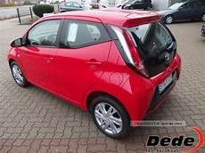 2014 Toyota Aygo X Play Touch 1 0 Car Photo And Specs