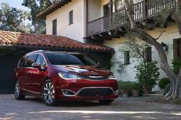 2020 Chrysler Pacifica Review Price And Release Date
