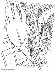 ursula coloring pages ursula coloring pages to and print for free