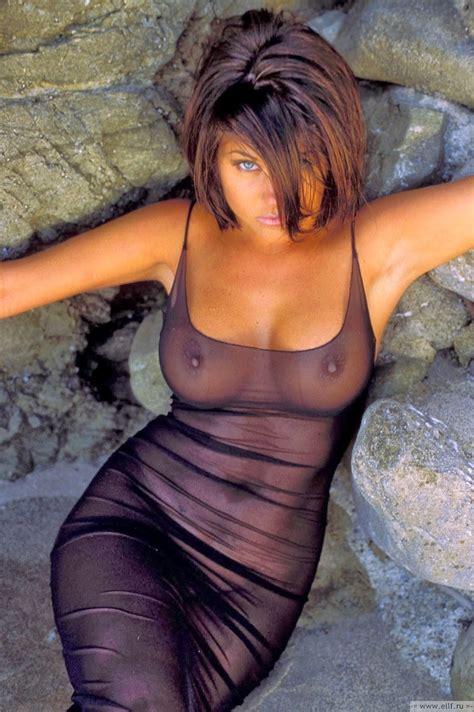 Brooke Thompson Nude