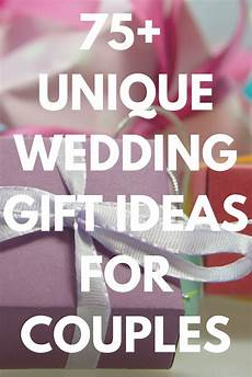 Best Wedding Gift