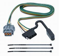 Tow Ready 118263 Replacement Oem Tow Package Wiring