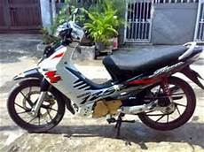 Modifikasi Shogun Sp by Motor Cycle Modifikasi Suzuki Shogun Sp 125