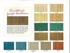 Linoleum Flooring Colors by 1940s Decor 32 Pages Of Designs And Ideas From 1944
