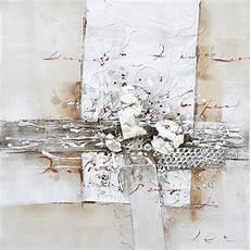 handgemalte bilder auf leinwand modern painting leinwand handgemalt 214 l acryl 70 x 70 cm bild