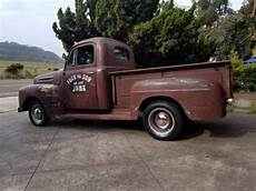 ford 1950 f1 f100 short bed v8 auto old school rod patina custom cruiser gt for sale ford