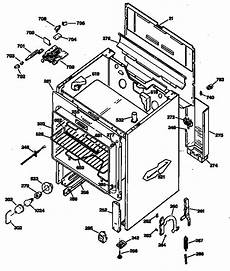 ge range schematic diagram general electric jbp25gs2ww electric range timer stove clocks and appliance timers