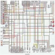 Kawasaki Zzr600 Wiring Diagram by Diagrama Kawasaki Zzr600 90 93